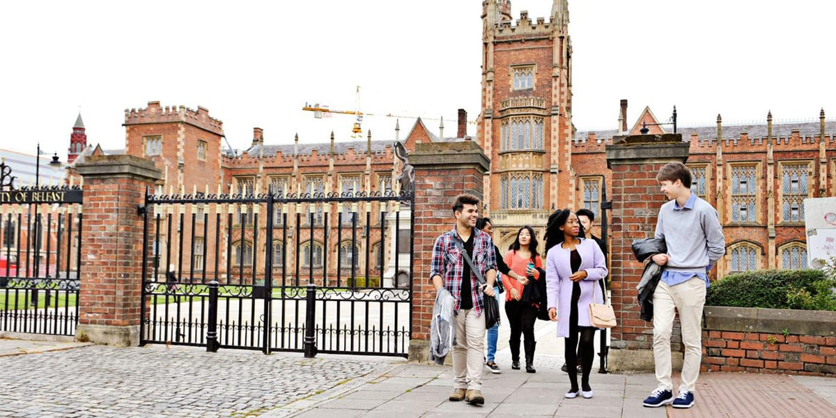 INTO-QUB-students-by-lanyon-building-hero
