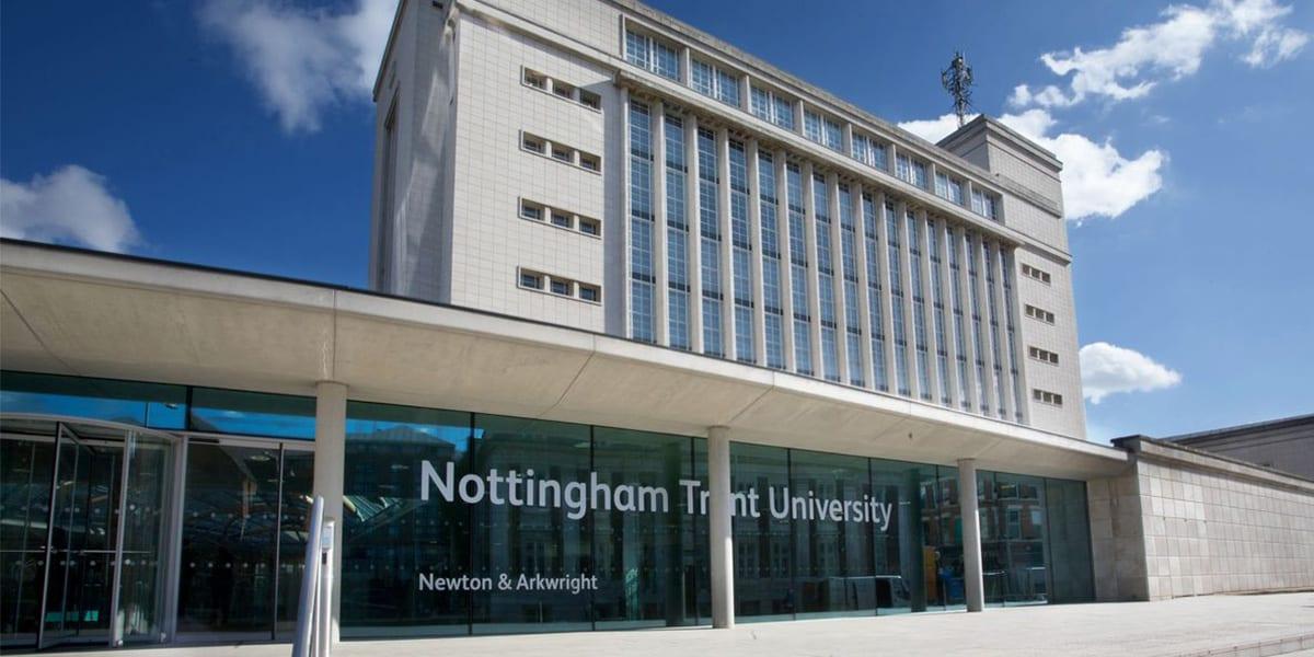 Nottingham-Trent-University-Newton-and-Arkwright-Building