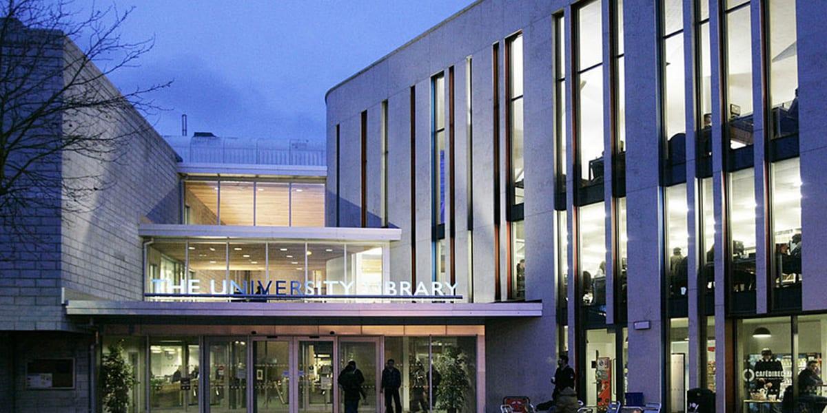 university-of-portsmouth-campus